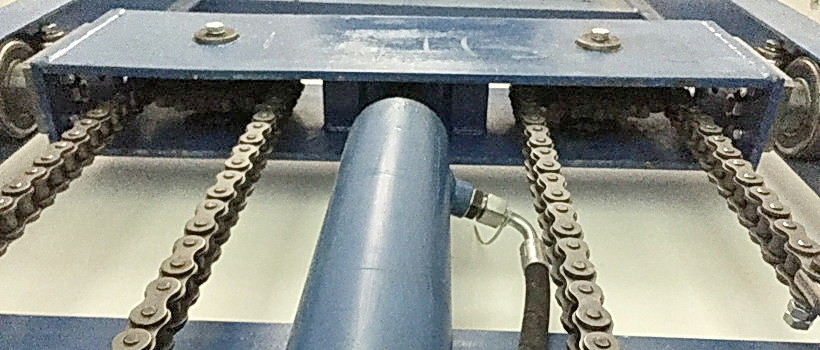 Изготовление строительных консольных подъемников