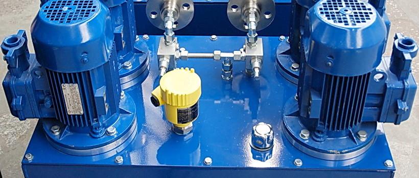 Выполняем заказ на мини-гидростанции