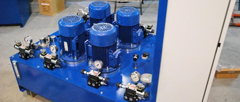 Гидростанции на заказ